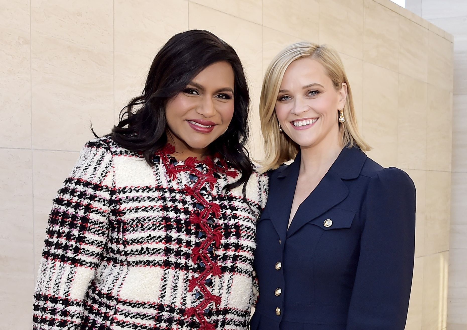 legally blonde 3 mindy kaling reese witherspoon