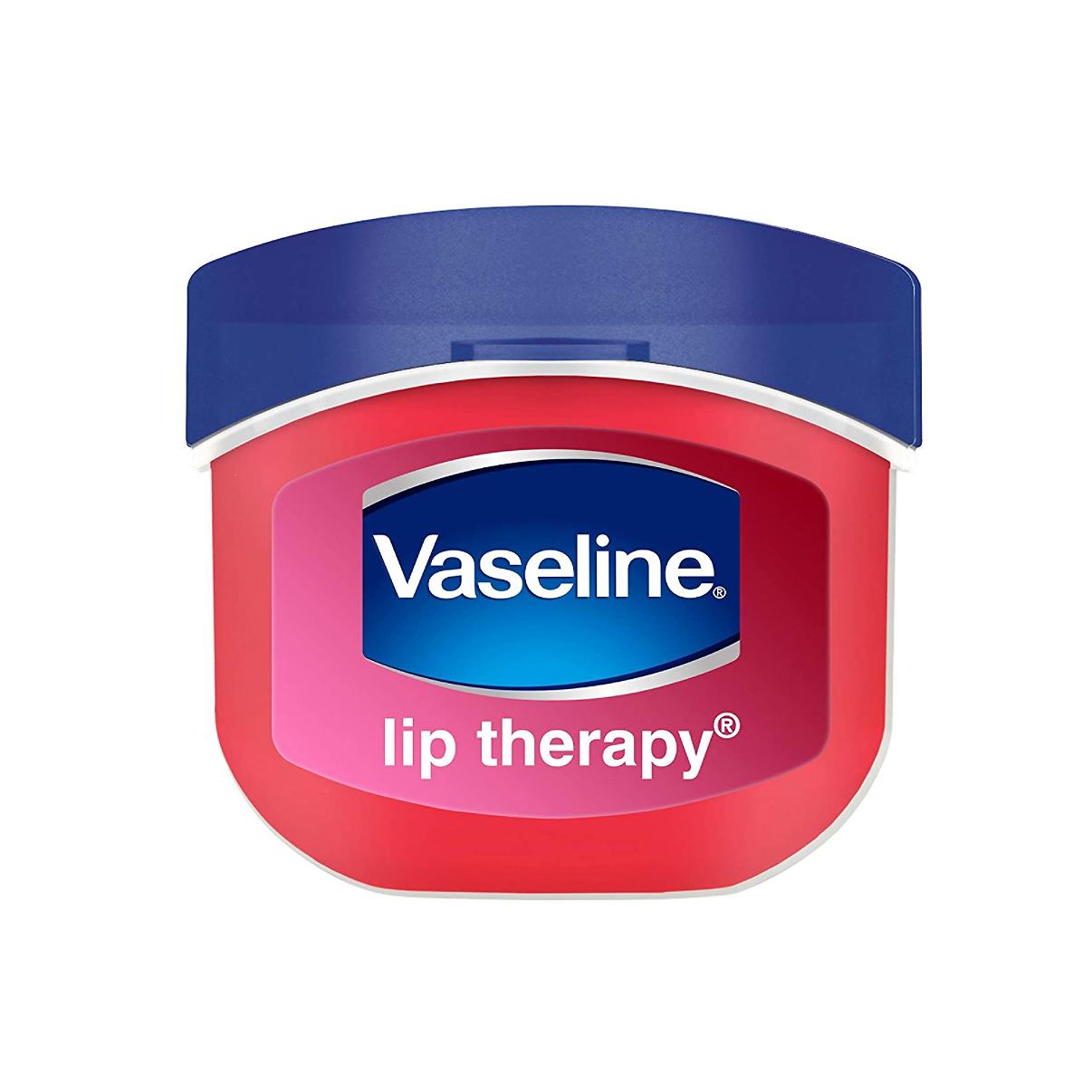 best tinted lip balms vaseline
