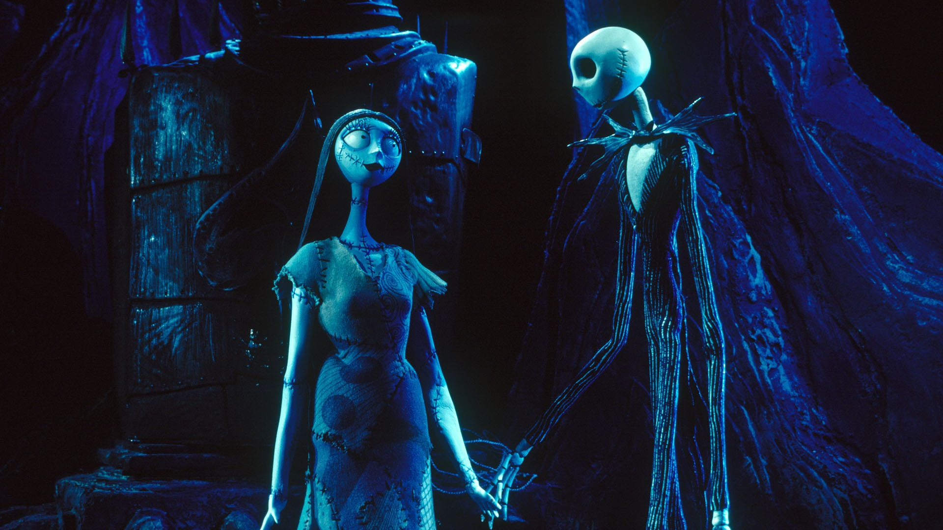 nightmare before christmas virtual concert broadway