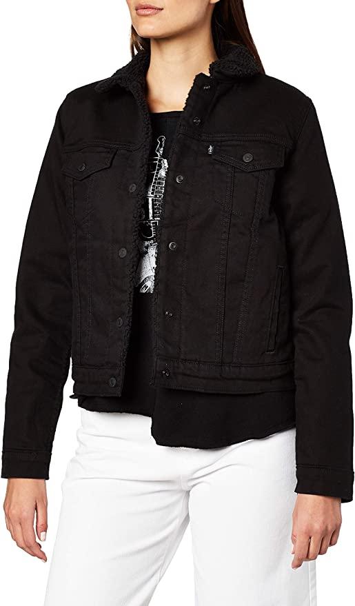 Amazon Prime Day 2020 levi's jean jacket