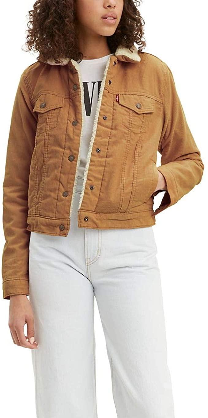 amazon prime day Levi's jean jacket