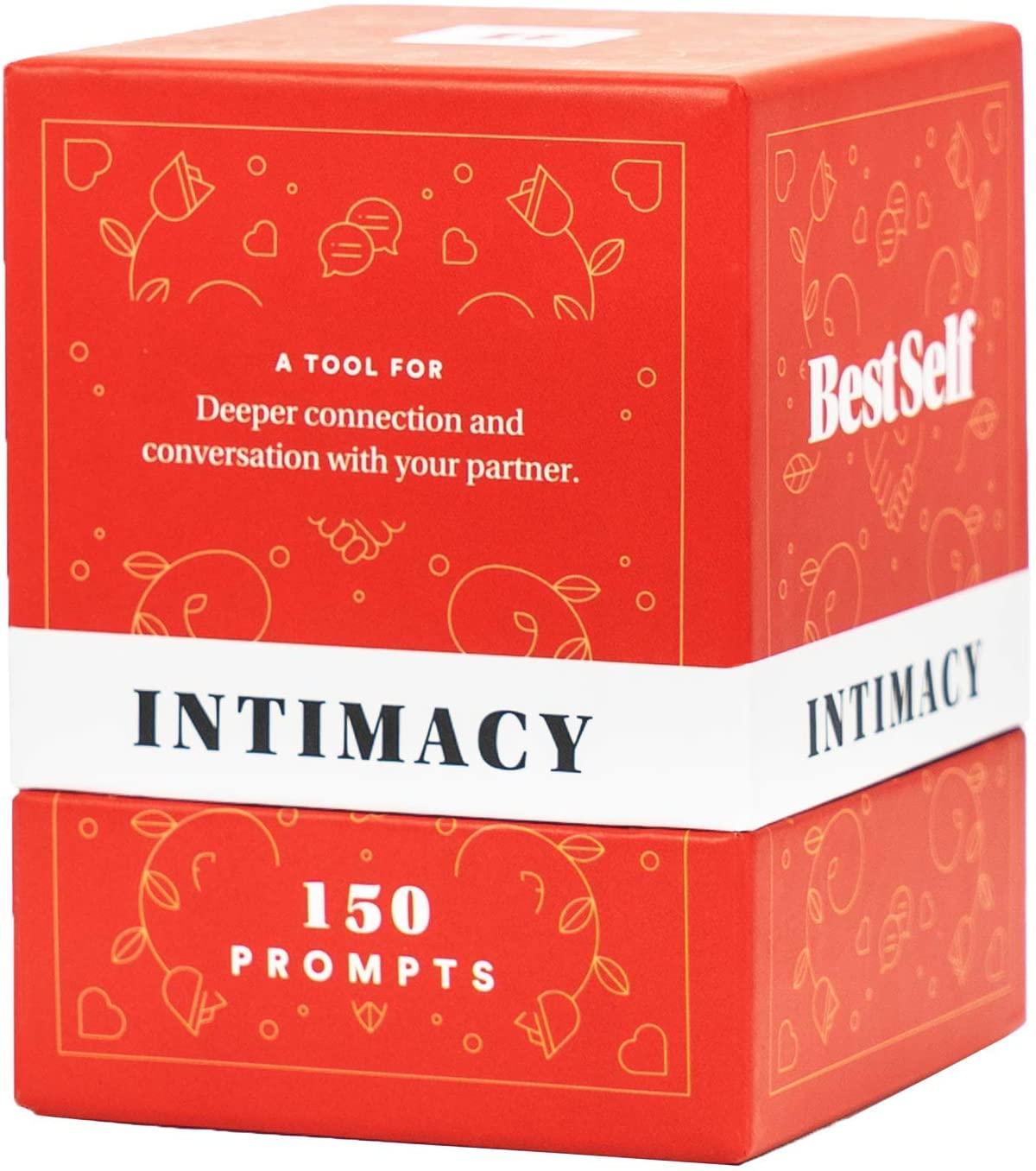 intimacy deck