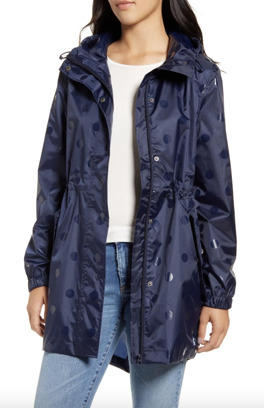 cute rain jackets to shop