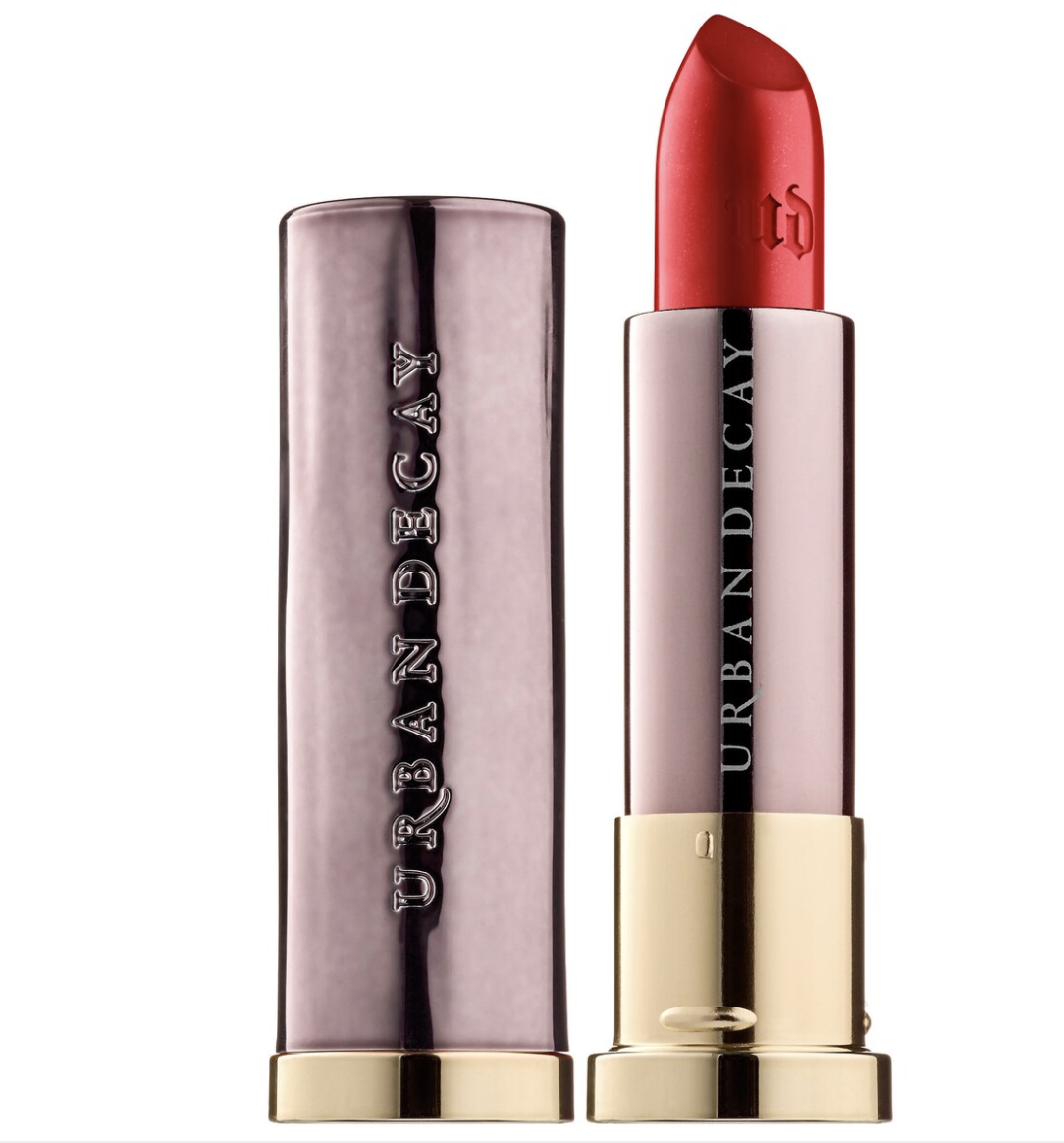 urban decay red lipstick