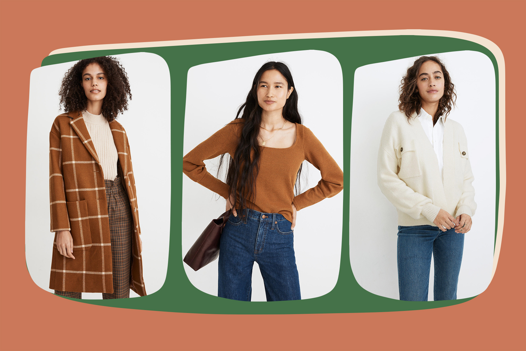 Madewell fall sale 2020