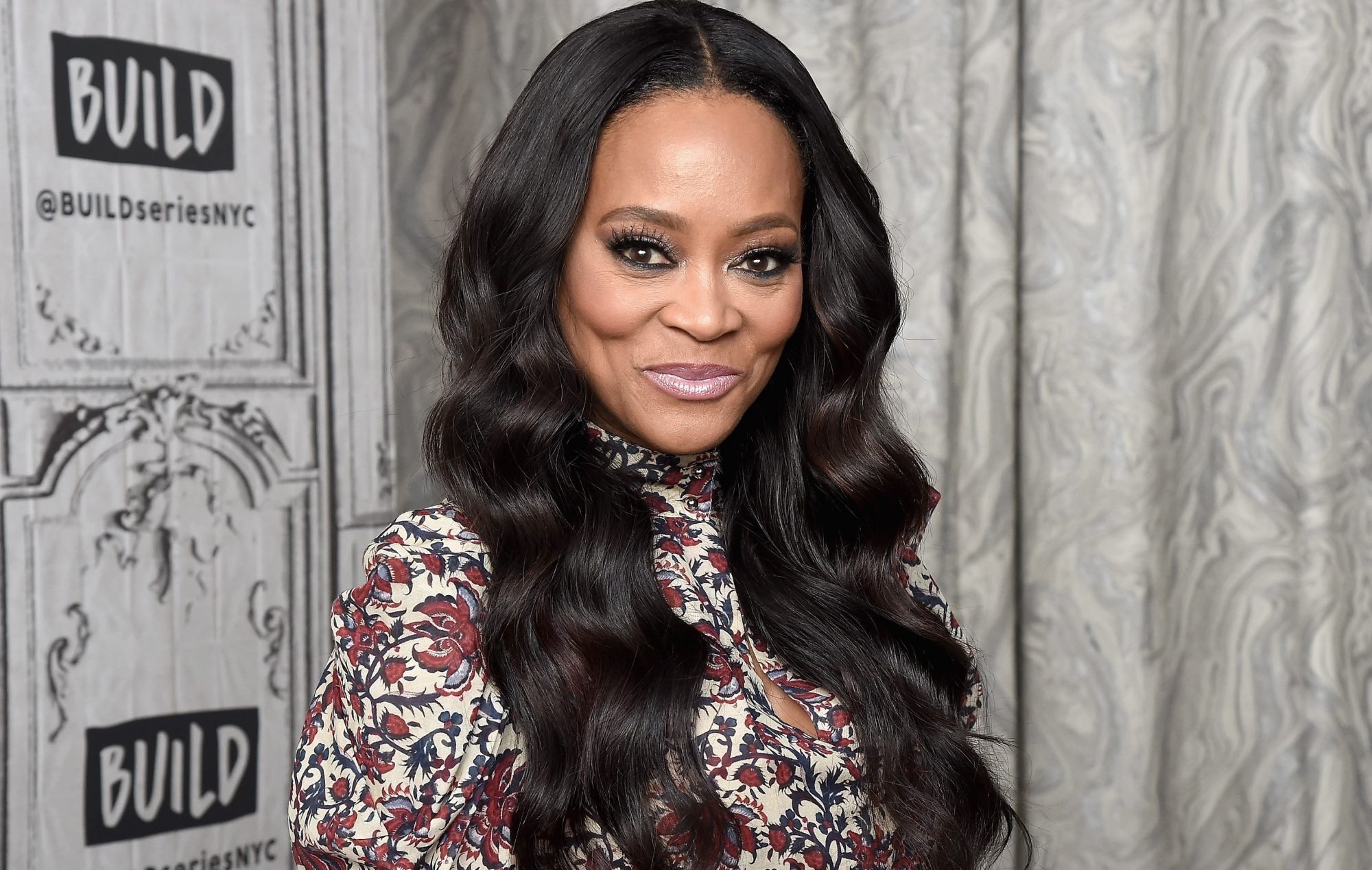 robin givens riverdale, mike tyson biopic