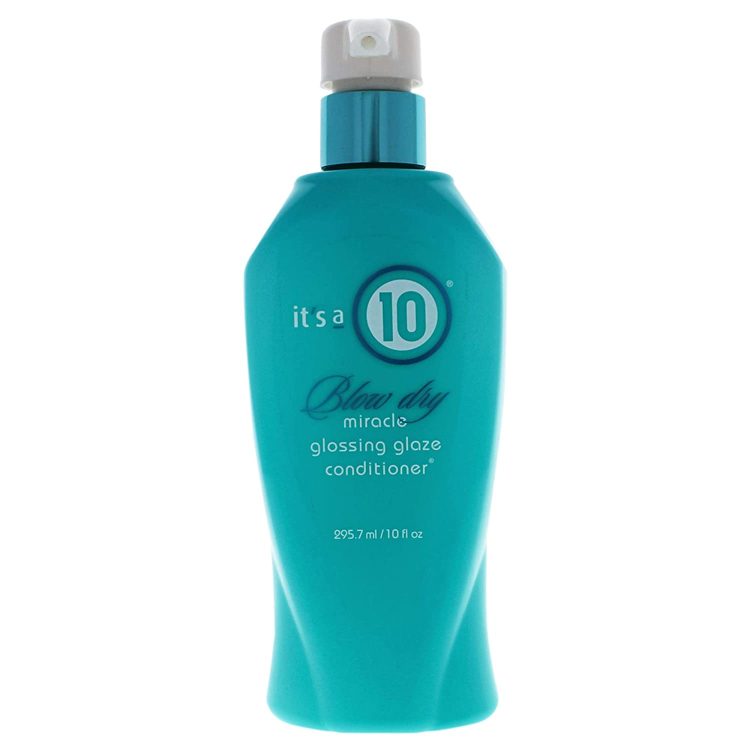 it's a 10 Blow Dry Miracle Glossing Glaze Conditioner