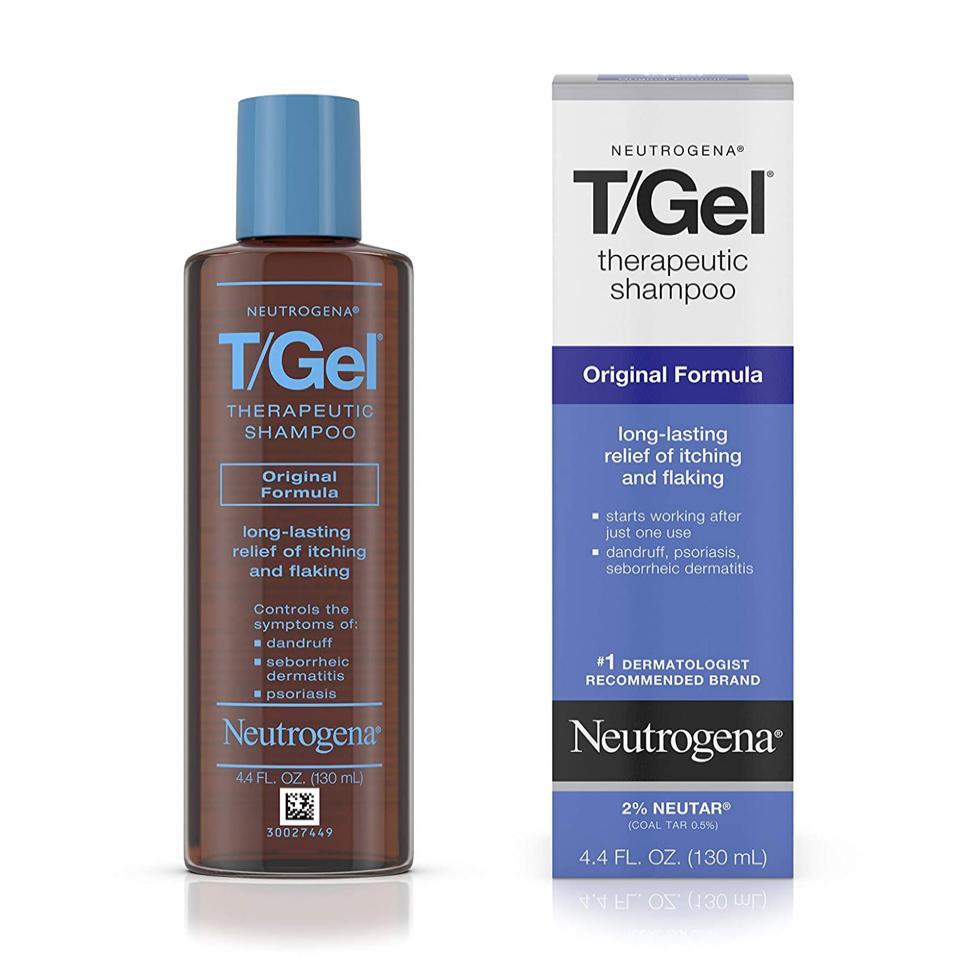 psoriasis skincare routine neutrogena shampoo