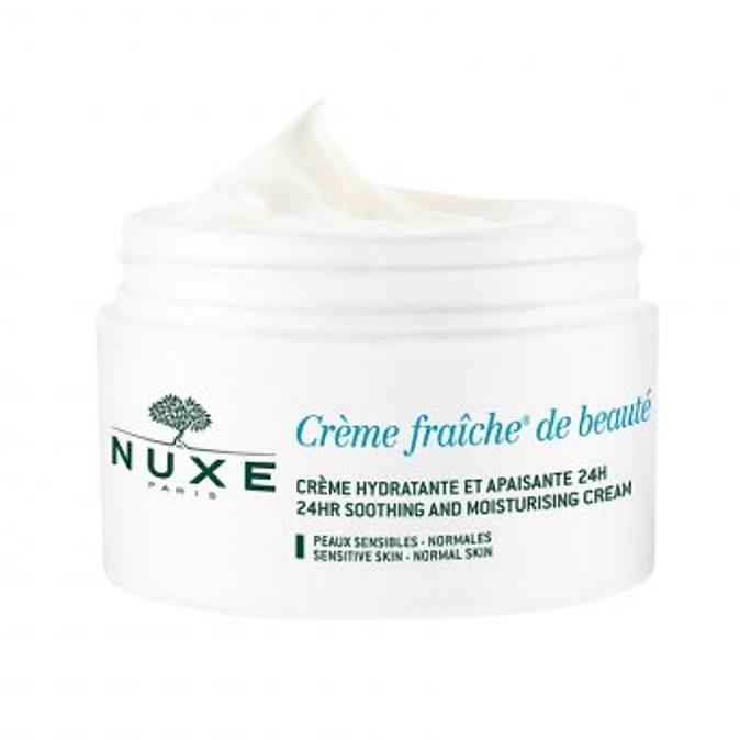 psoriasis skincare routine nuxe