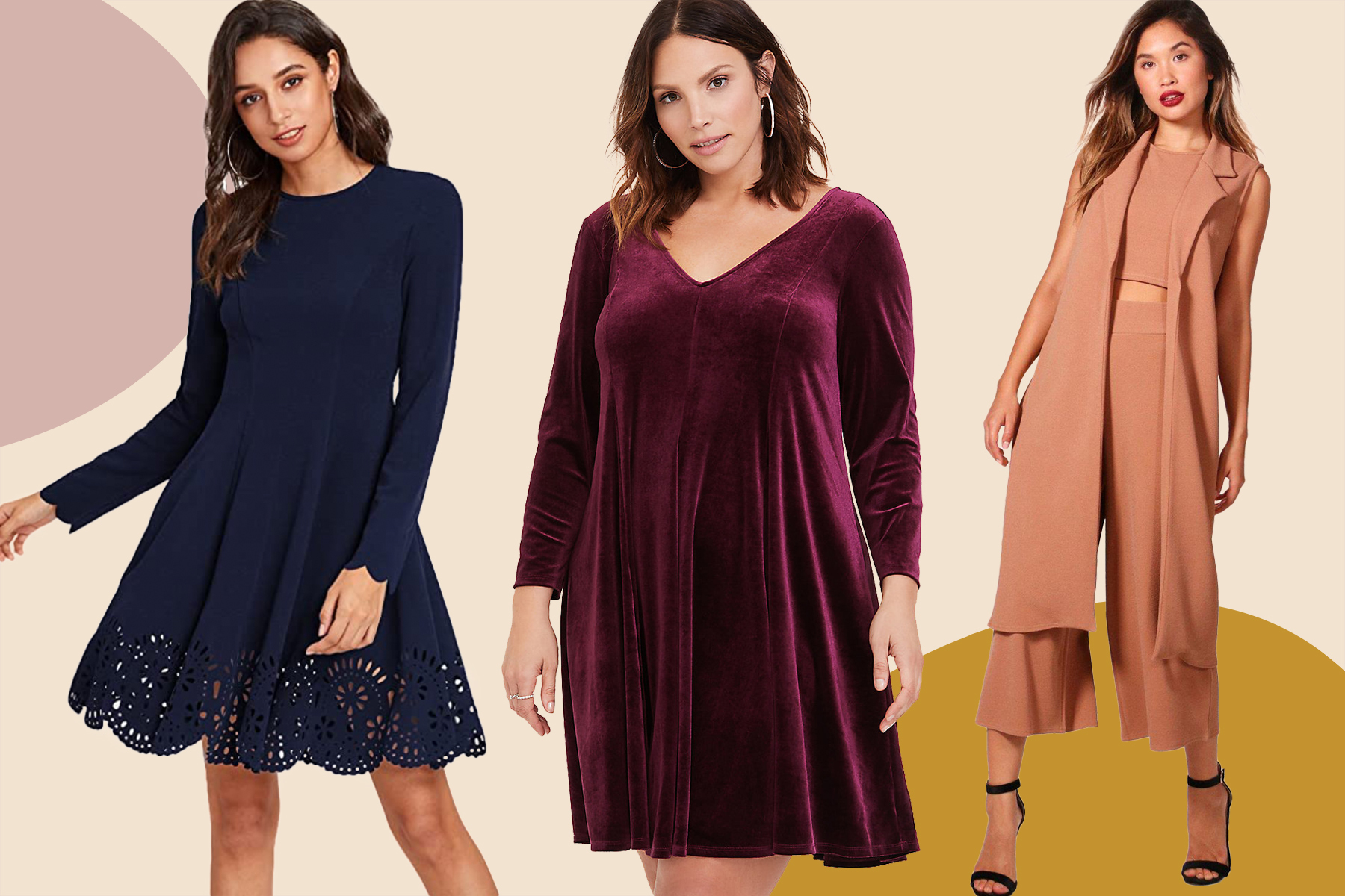 affordable holiday outfits