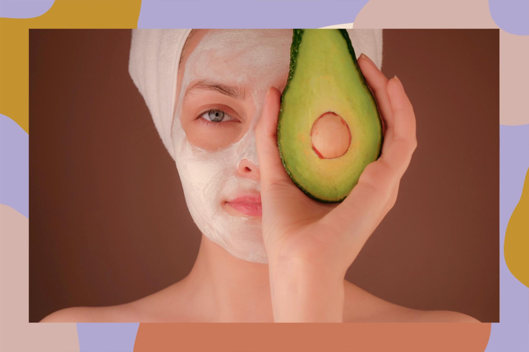 diy beauty treatments tiktok hair skin