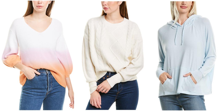 rue la la michael stars sweaters
