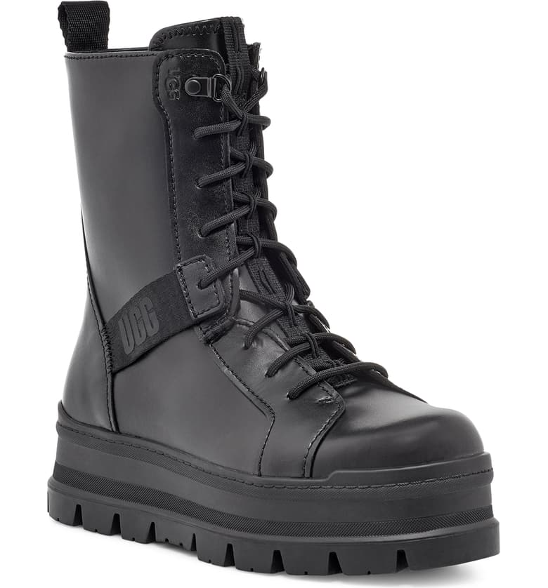 ugg winter waterproof boots black, best winter boots