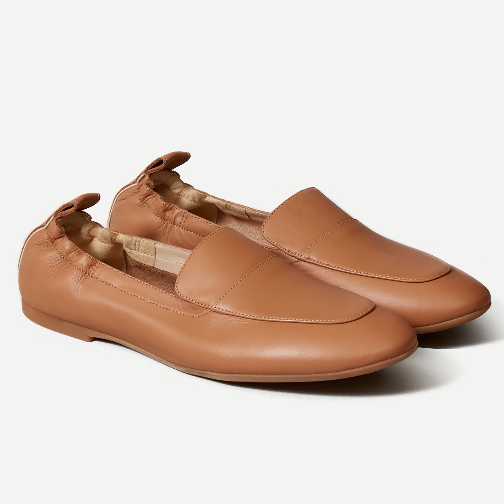 everlane the day loafer review