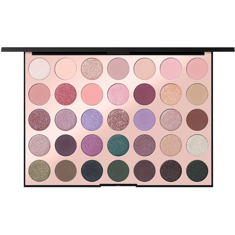 mophe eyeshadow palette, gifts for makeup lovers