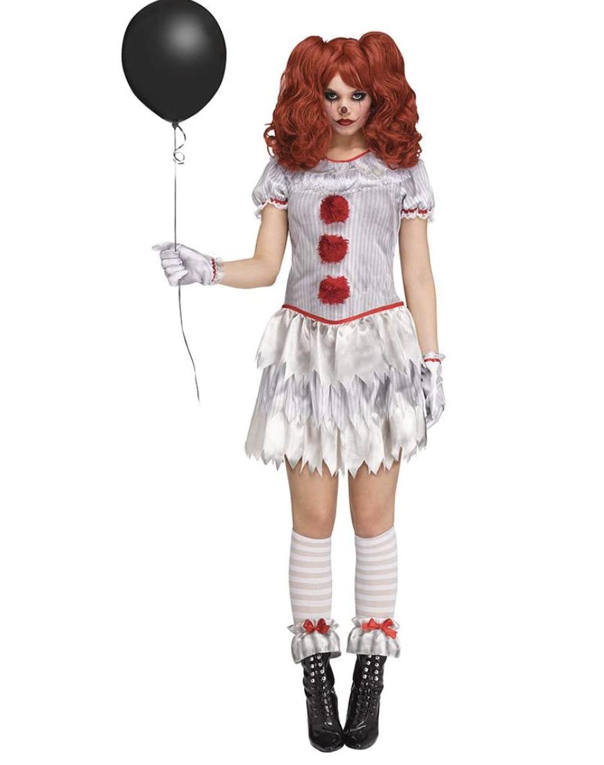 it halloween costume