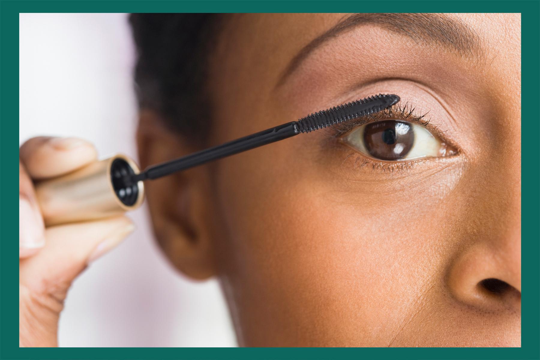 castor oil for eyelashes, does castor oil grow lashes
