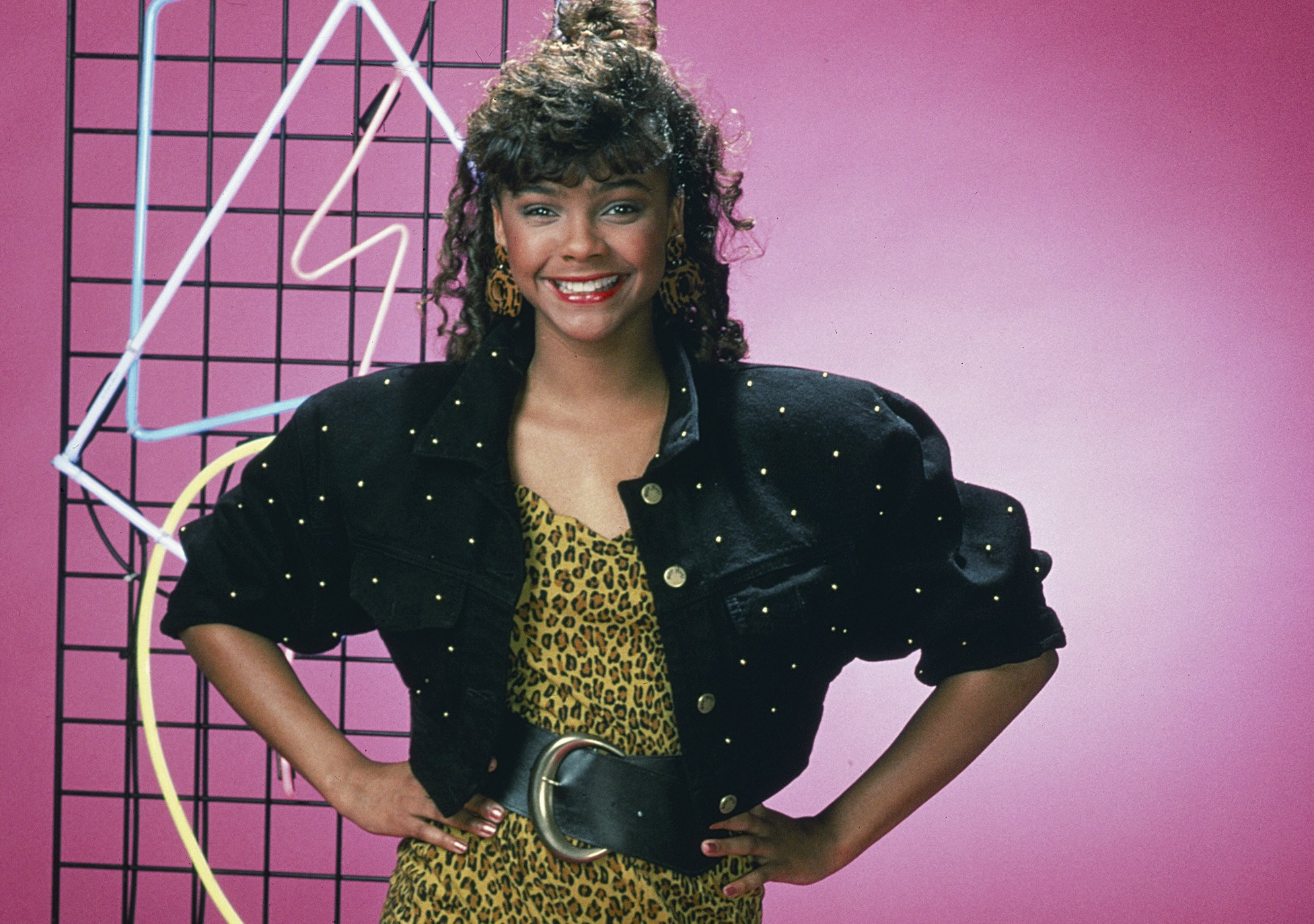 lark voorhies saved by the bell sequel lisa turtle