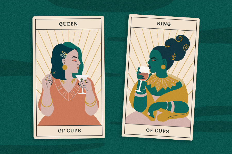 Your november Tarot Card Reading, According to Your Zodiac Sign