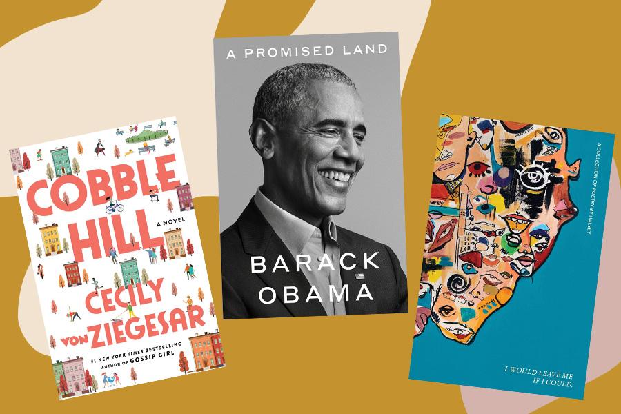 best november books