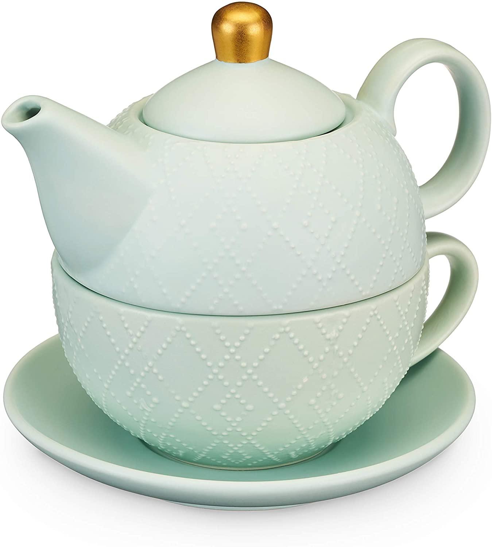 tea set cozy items based on zodiac sign