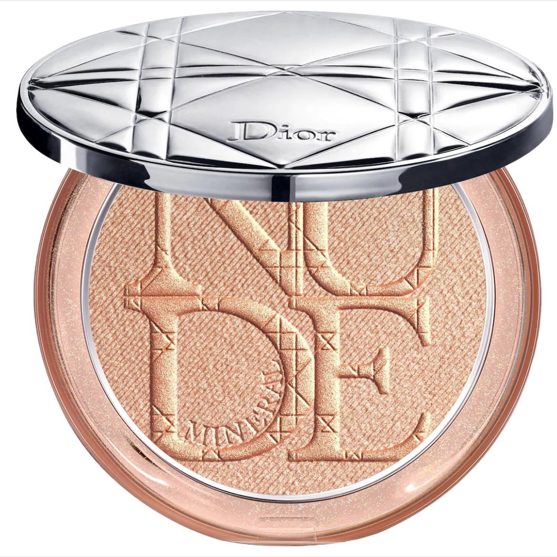 best highlighters dior powder