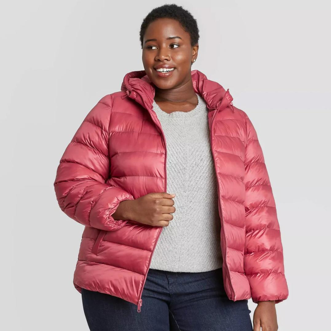 best puffer coats ava & viv