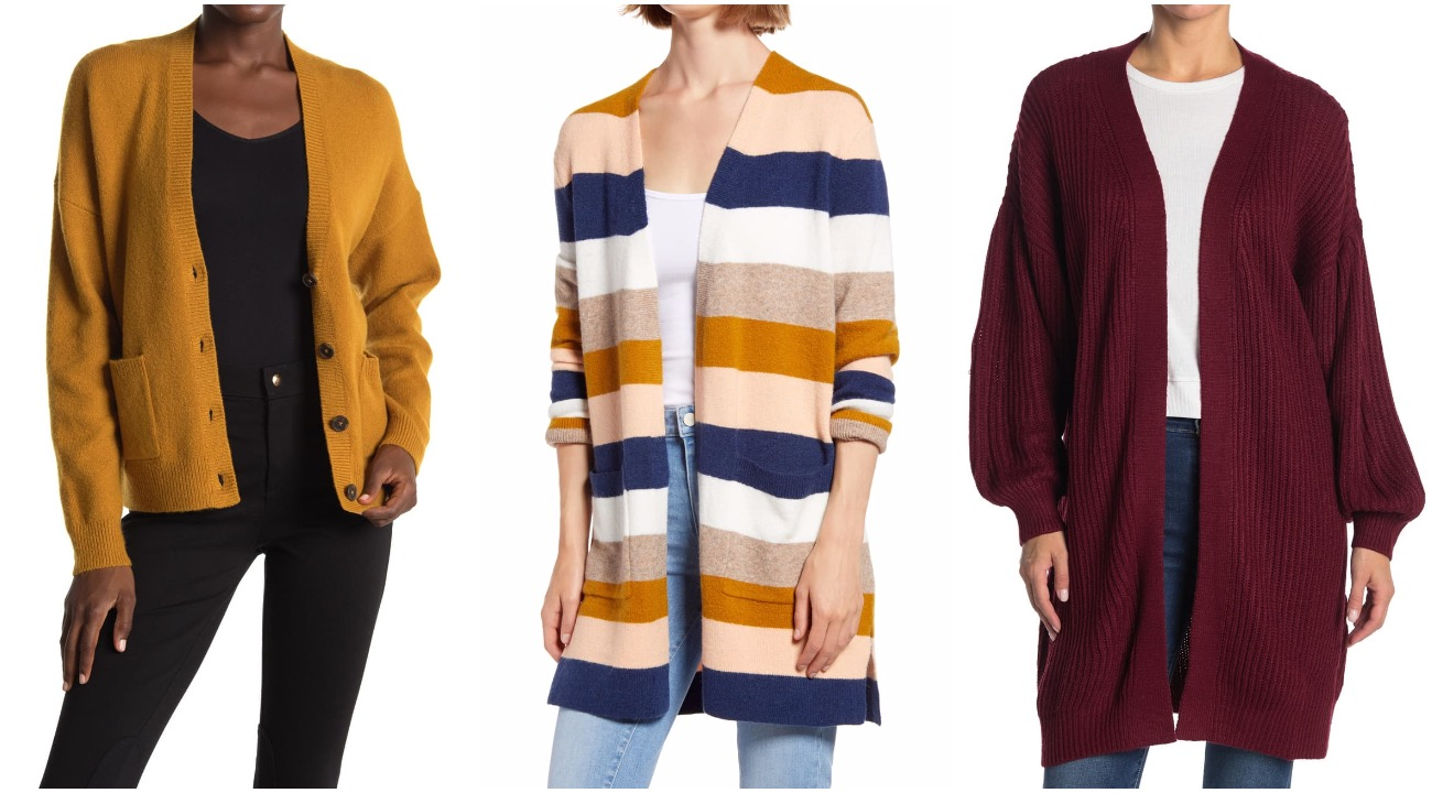 nordstrom rack sweater sale