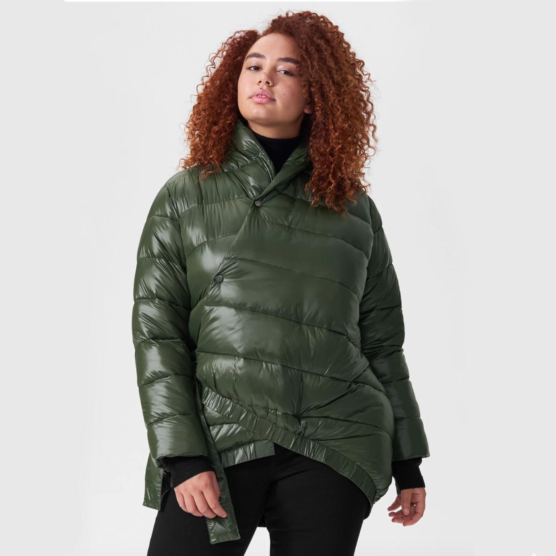 best puffer coats universal standard