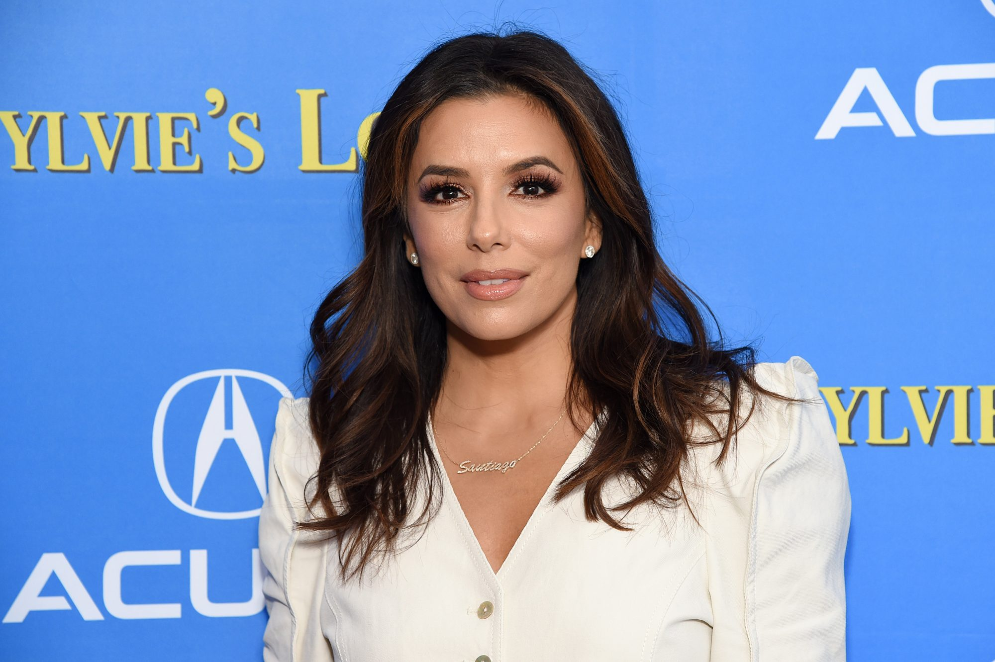 eva longoria latina women comment