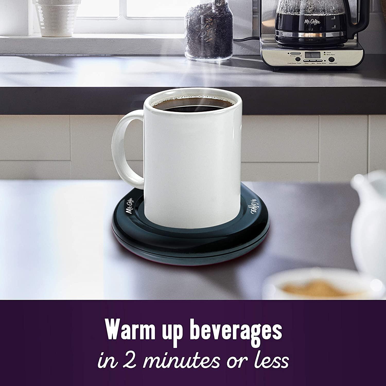 mug warmer white elephant gift ideas