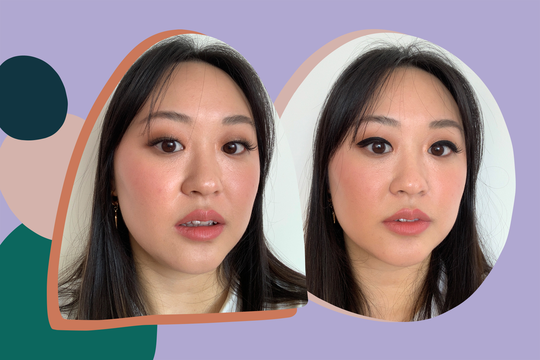 eyeshadow tips for hooded eyes monolid