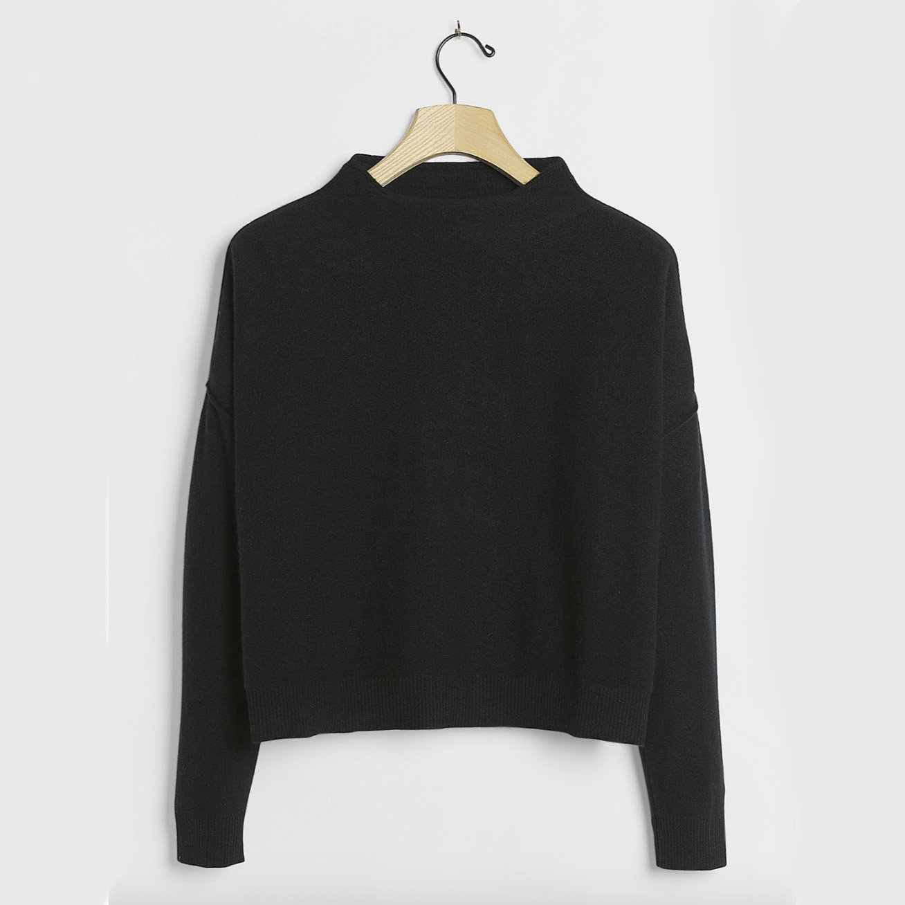 cashmere sweater anthropologie