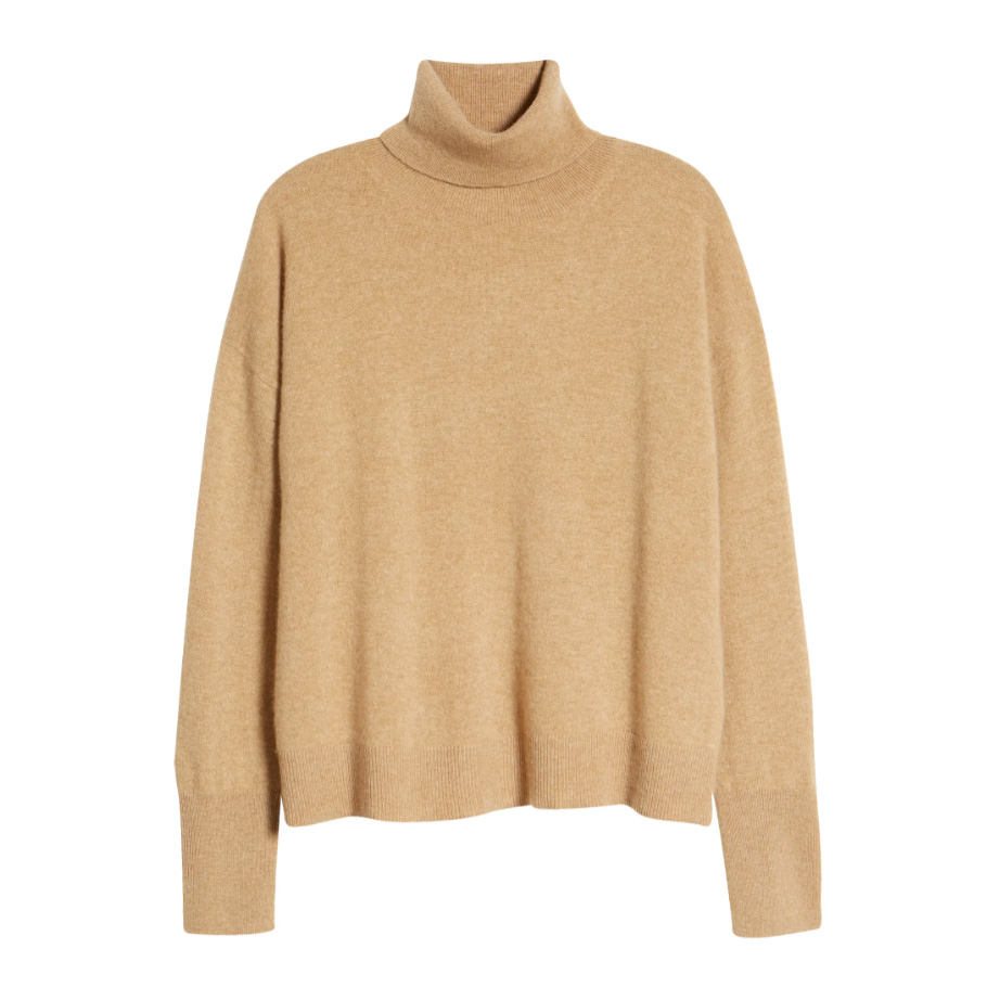 best cashmere sweaters nordstrom