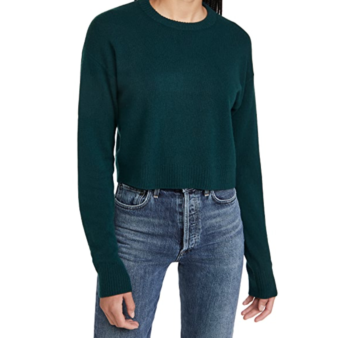 best cashmere sweaters reformation shopbop