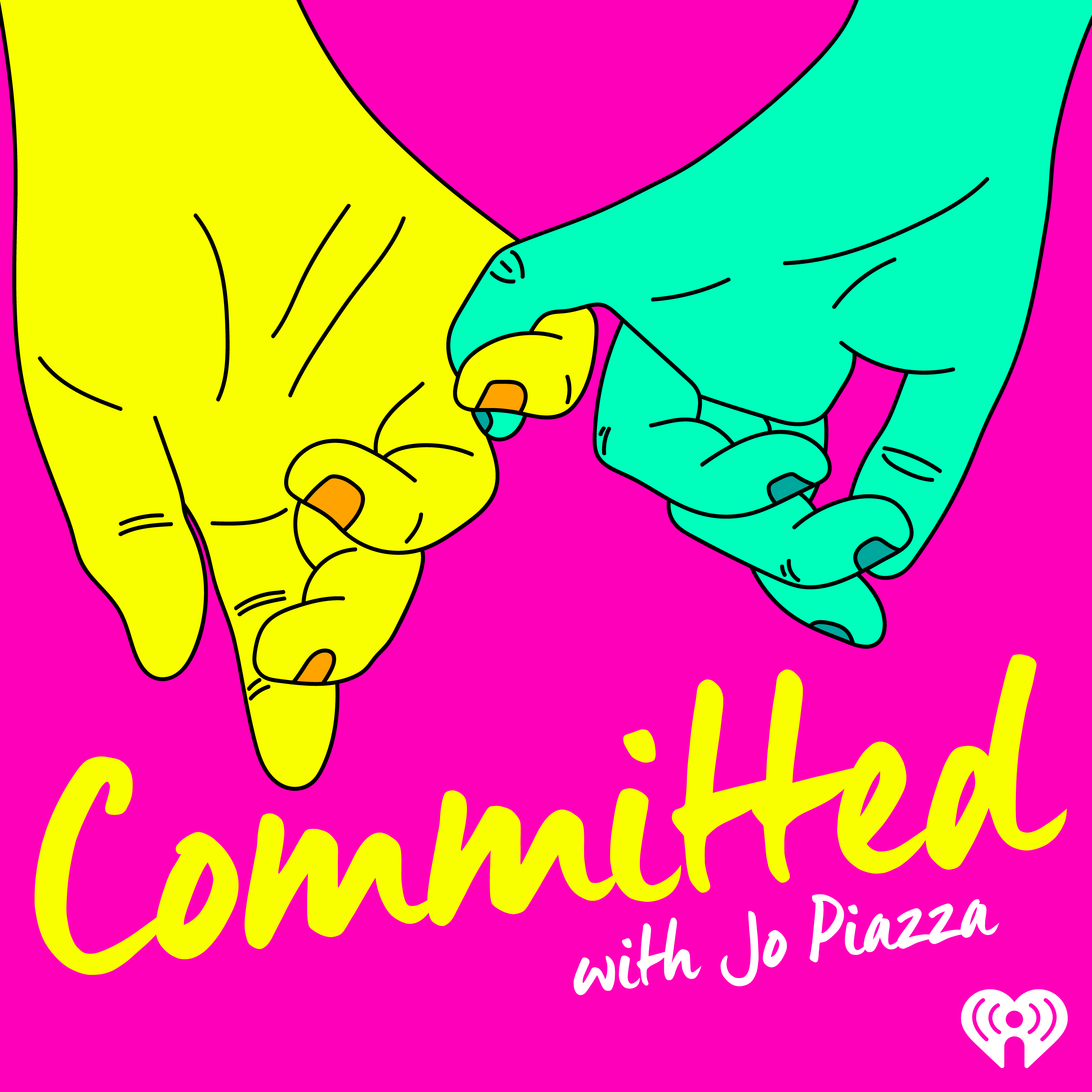 committed podcast dating podcasts