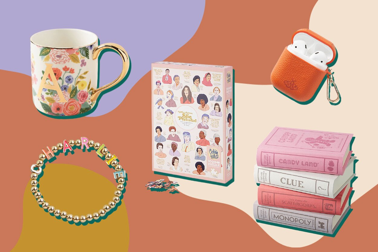 Best Friend Gift Ideas Bff Gifts Just Because Hellogiggles