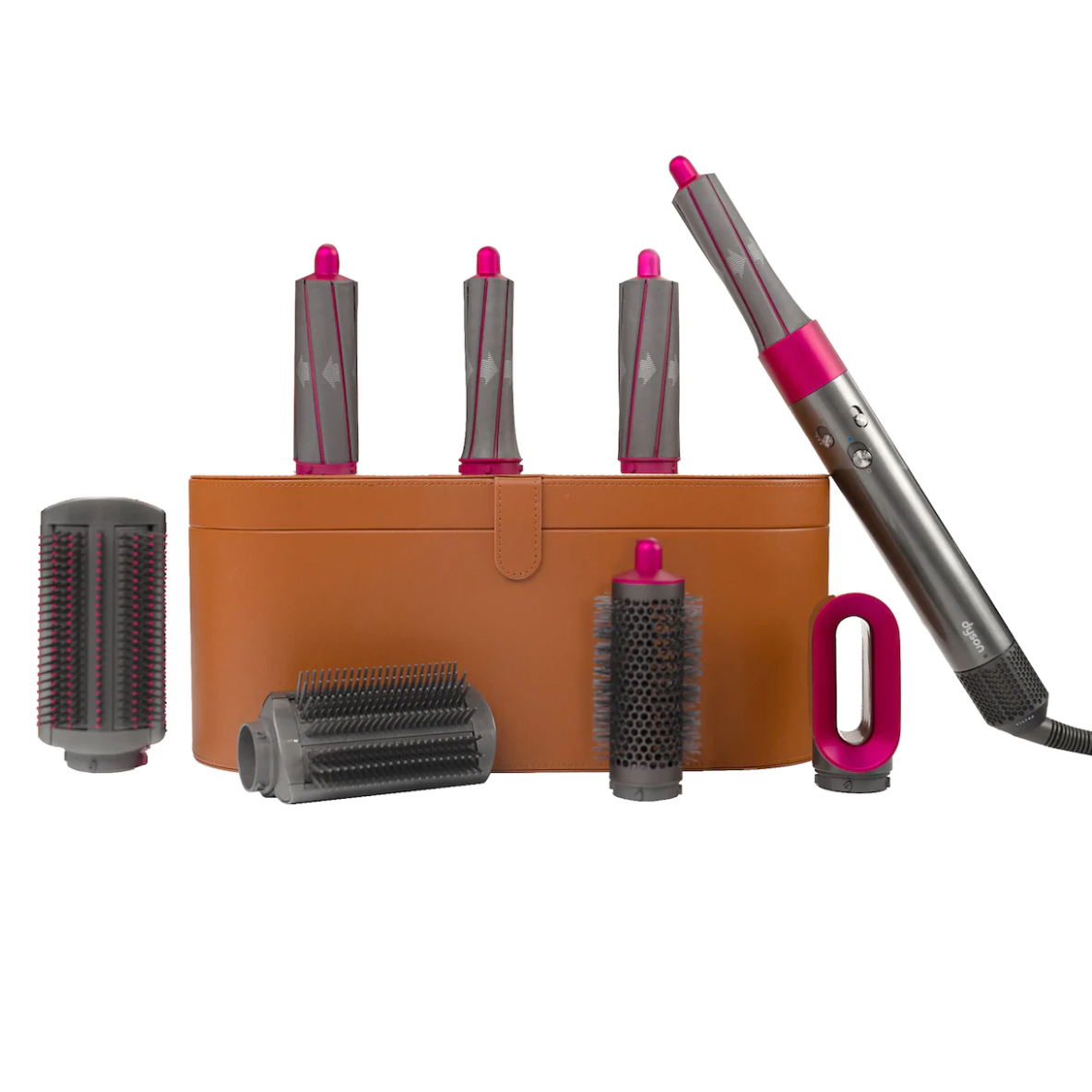 hot styling tools dyson