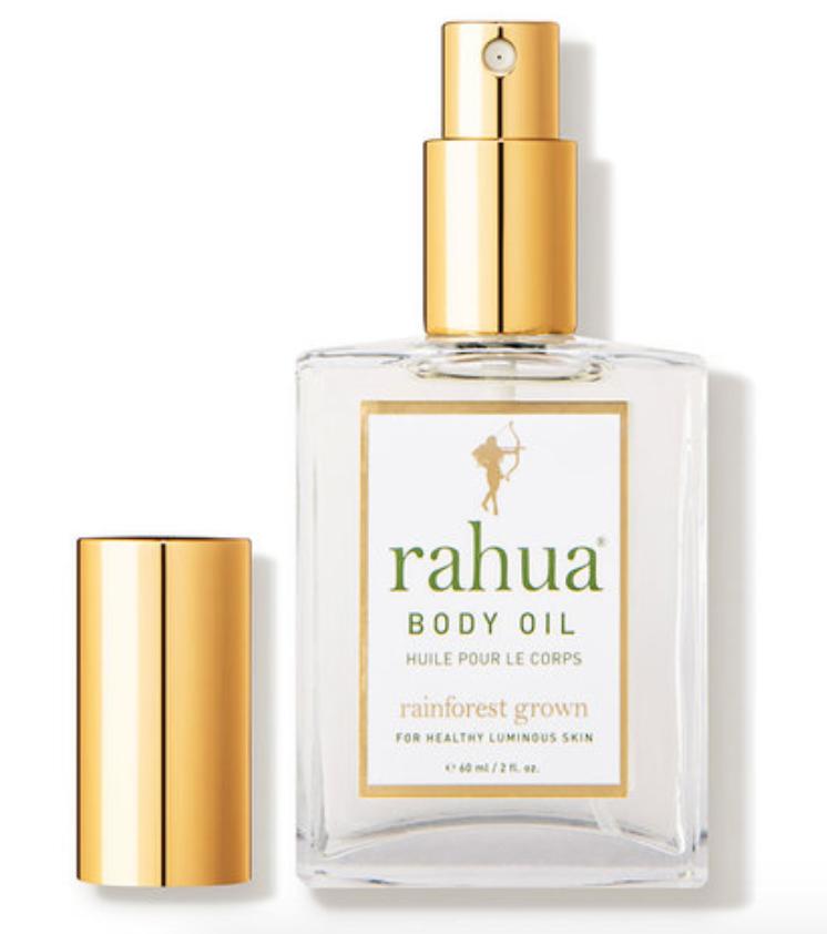 rahua body oil