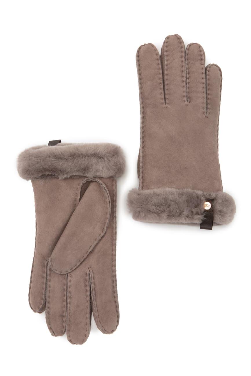 ugg gloves nordstrom rack sale