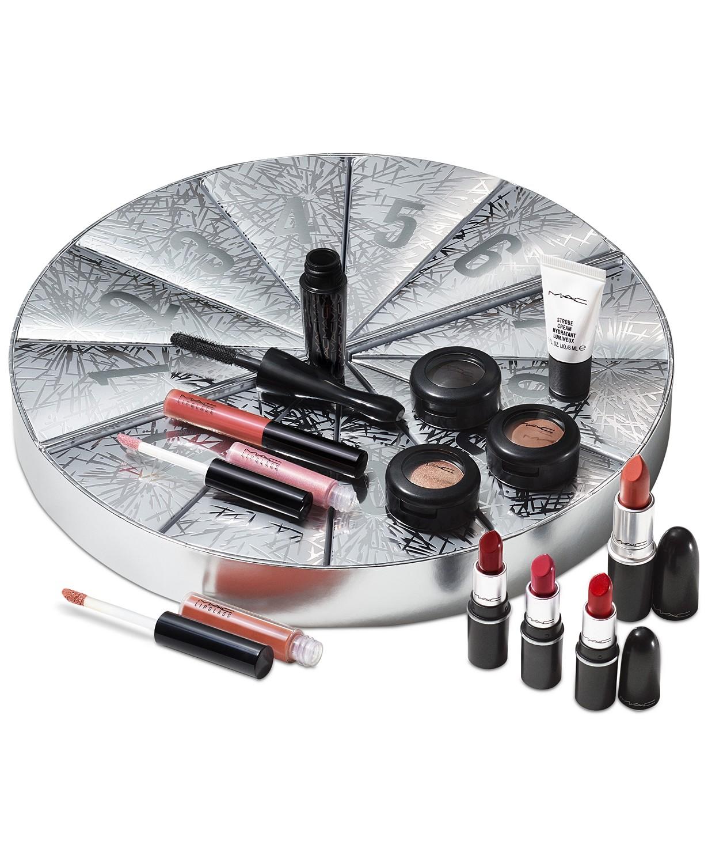 MAC beauty advent calendar 2020