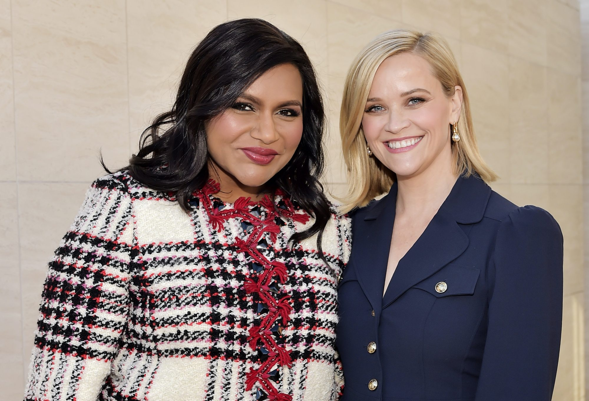 mindy and reese