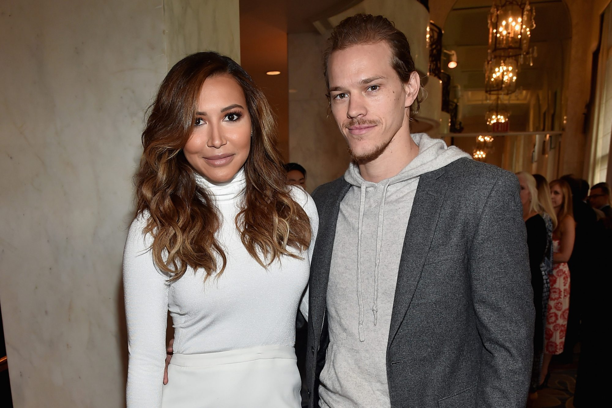 naya rivera ryan dorsey wrongful death