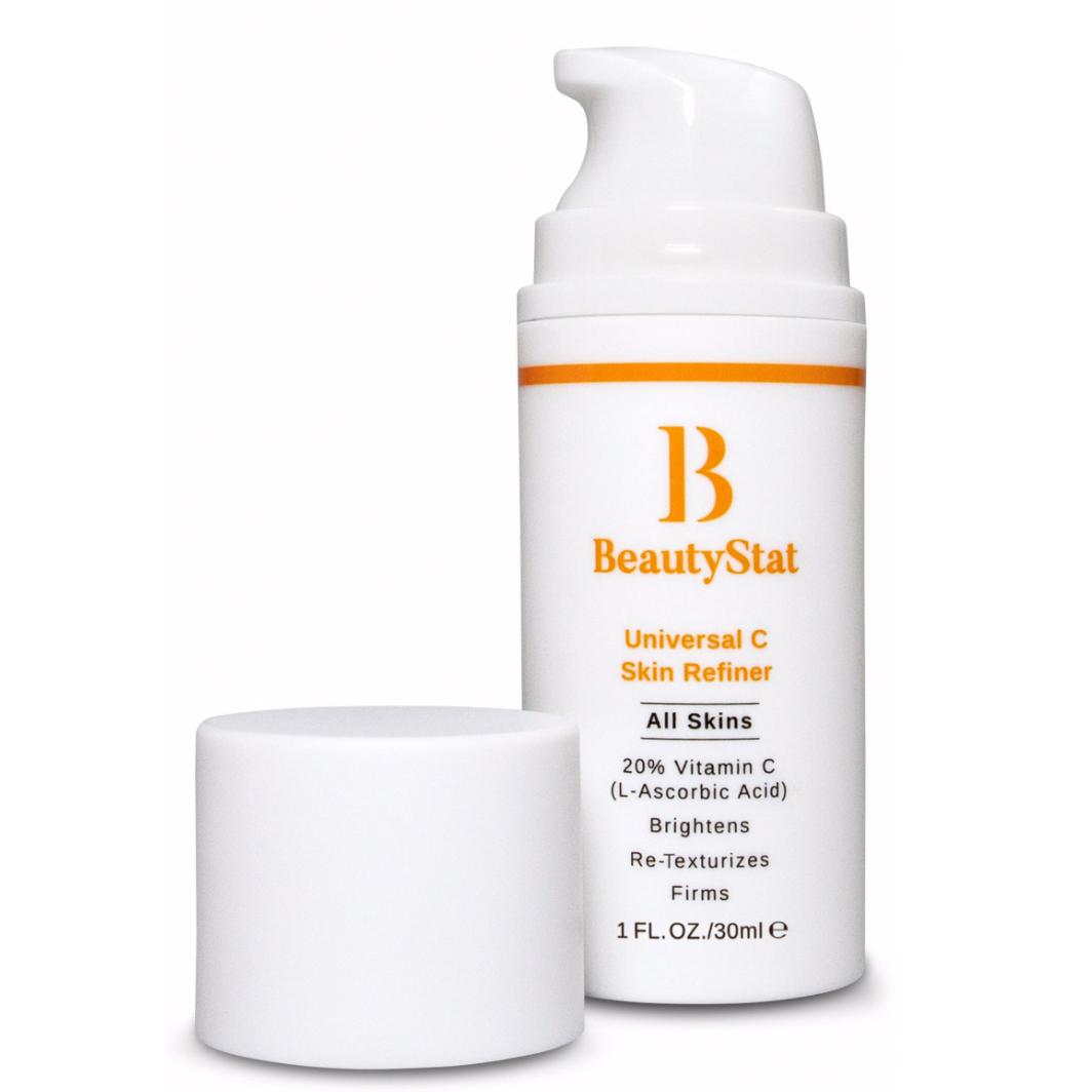 best vitamin c serums beautystat