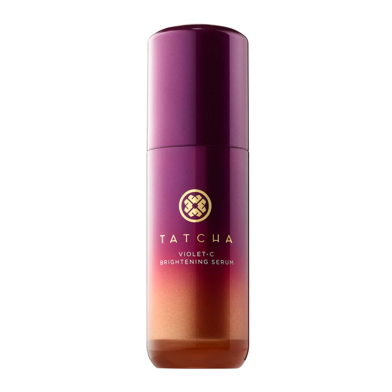 best vitamin c serums tatcha