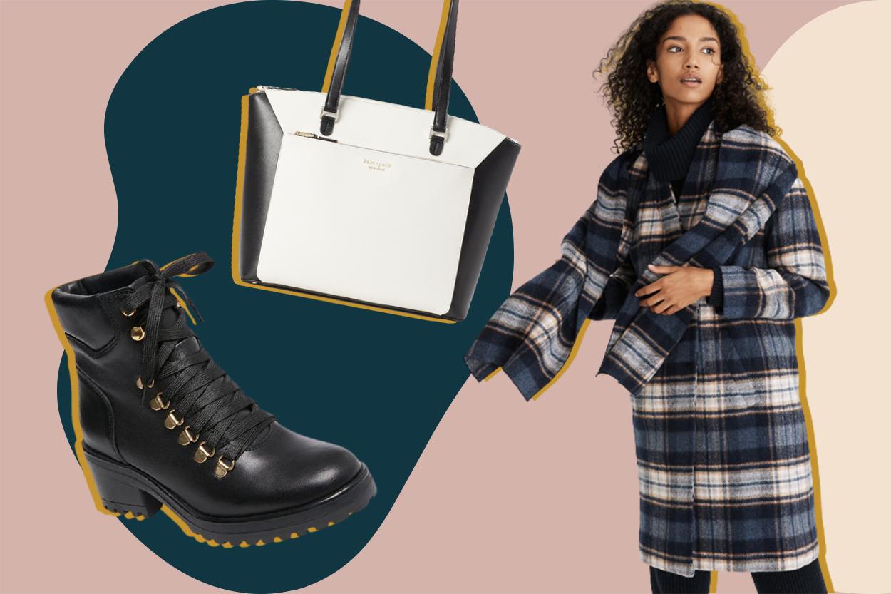 best black friday fashion deals 2020