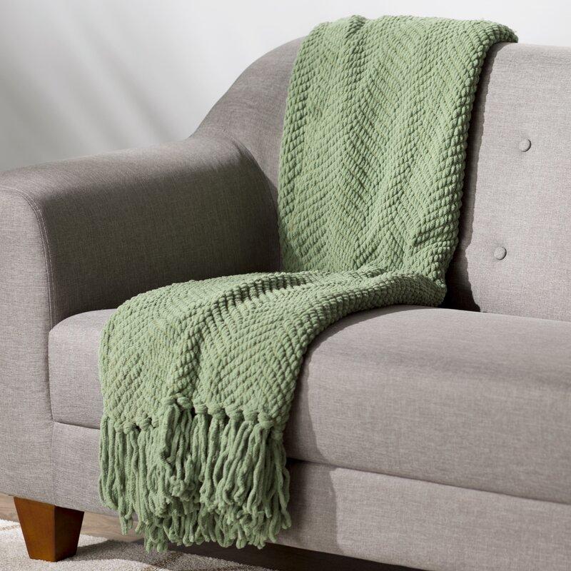 wayfair throw blanket