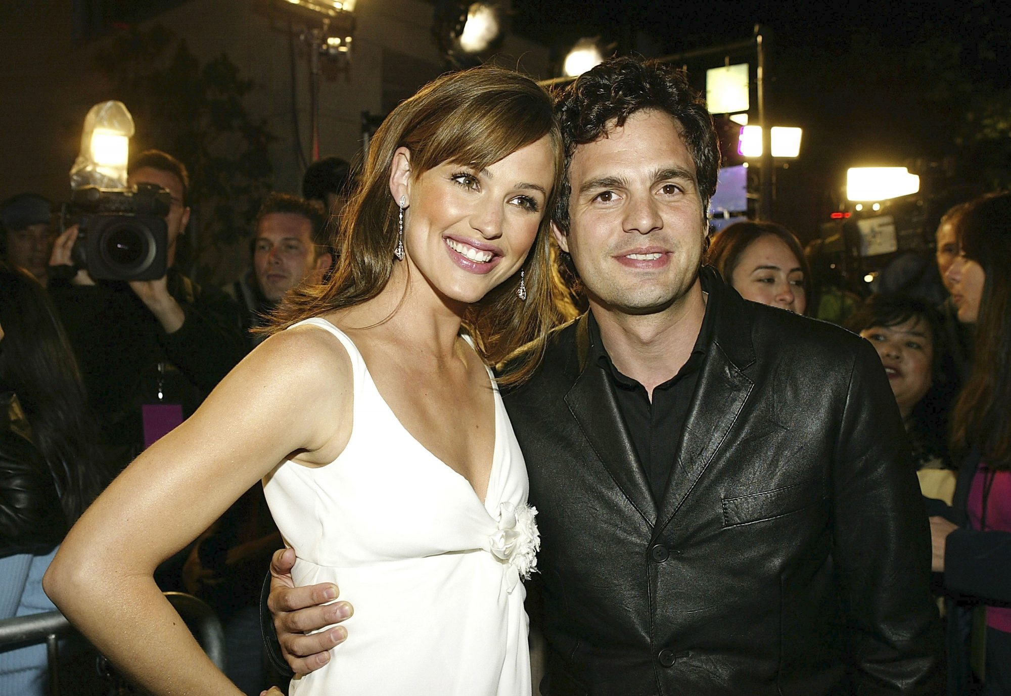 mark ruffalo jennifer garner movie