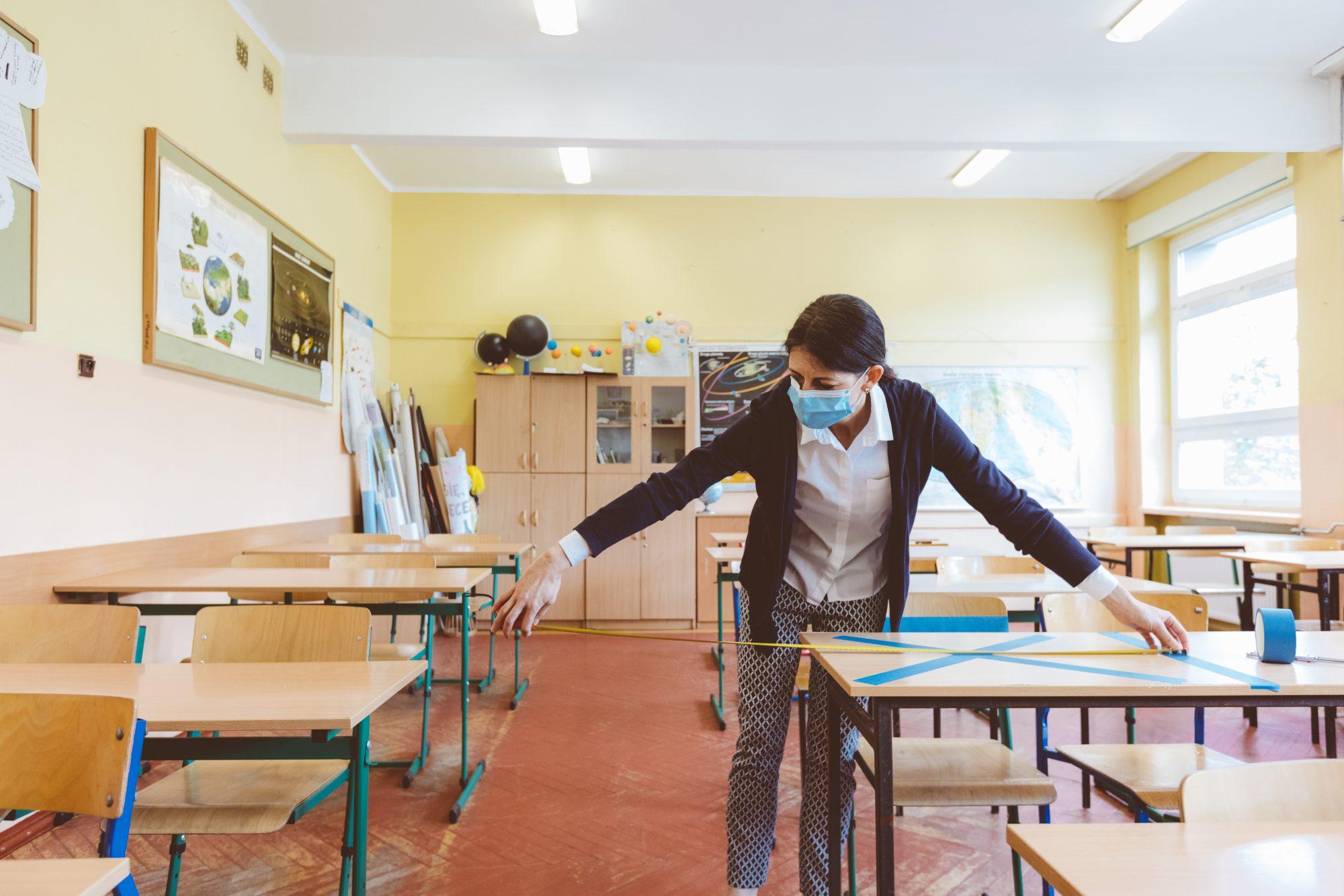 virtual teaching 2020