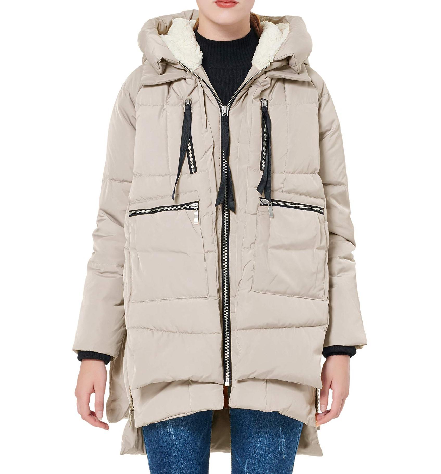 orolay jacket sale